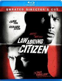 Law Abiding Citizen [Blu-ray]