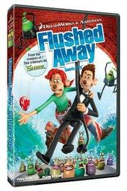 Flushed Away (Full Screen)