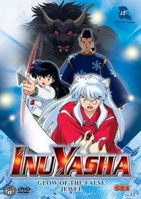 Inuyasha - Glow of the False Jewel (Vol. 32)