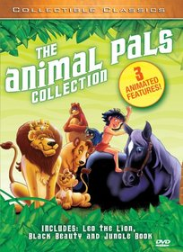 The Animal Pals Pack