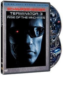 Terminator 3 - Rise of the Machines (2-Disc Full Screen Edition)