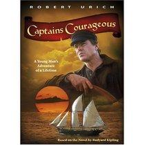 Captains Courageous (REGION 1) (NTSC) (1996)