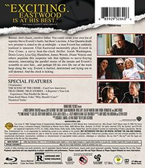 True Crime (BD) [Blu-ray]