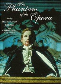The Phantom of the Opera (TV Miniseries)