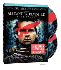 Alexander, Revisited - The Final Cut (Two-Disc Special Edition)