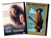 Last of the Dogmen & Tracker (2pc) (Sbs)