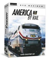 DVD Maximum: America By Rail