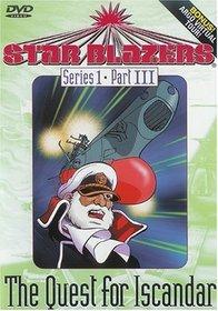 Star Blazers - The Quest for Iscandar - Series 1, Part III (Episodes 10-13)