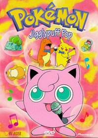 Pokemon - Jigglypuff Pop (Vol. 14)