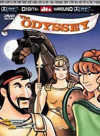 The Odyssey (Animated Version)