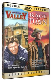 Vengeance Valley & Rage at Dawn (2pc)