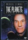 Patrick Stewart: Narrates the Planets Epoch 2000