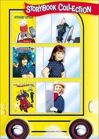 Storybook: Madeline & Stuart & Matilda (3pc)