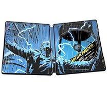 Mondo Steelbook HIGHLANDER & FLASH GORDON Exclusive Limited Edition Mondo Steelbook [Blu-ray]