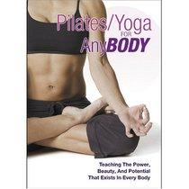 Pilates/Yoga for Any Body