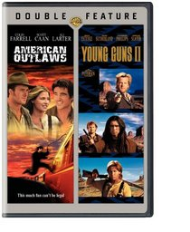 American Outlaws/Young Guns 2