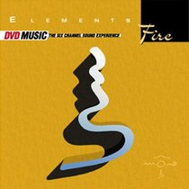 Elements - Fire (DVD Audio)