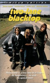 Two-Lane Blacktop (Limited Edition Tin)