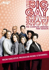 The Big Gay Sketch Show - The Complete First Season