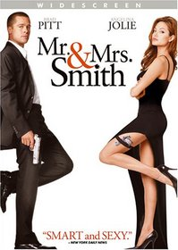 Mr. & Mrs. Smith (Widescreen Edition)