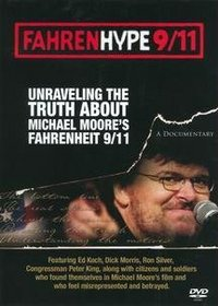 FAHRENHYPE 9/11 (DVD MOVIE)