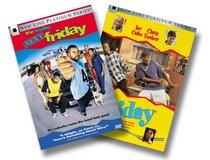 Friday Fresh New Line Platinum Series Pack (Friday / Next Friday)