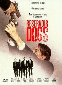 Reservoir Dogs (Full Ws Ac3)