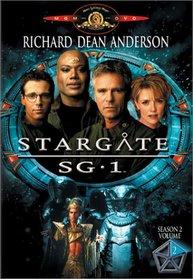 Stargate SG-1 Season 2, Vol. 2