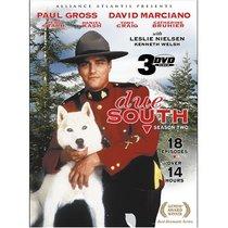 Due South: Season Two (3-DVD Digipack)