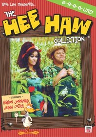 The Hee Haw Collection - Episode 72 (Waylon Jennings, Jessi Colter, Johnny Bench)