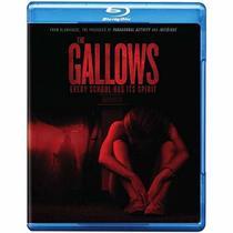 Gallows, The (Blu-ray)