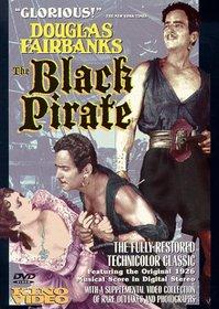 Black Pirate (1926) (Silent) (Spec)