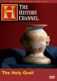 In Search of History - Holy Grail (A&E DVD Archives)