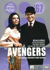 The Avengers '67, Vol. 7