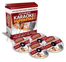 Karaoke / Variety Pack (4pc)