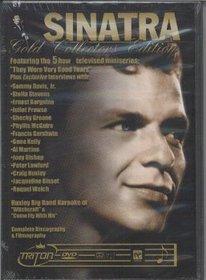 Sinatra Gold Collectors Edition