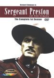 Sergeant Preston of the Yukon: The Complete 1st Season