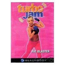 TURBO JAM FAT BLASTER