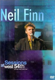 Neil Finn - Sessions at West 54th