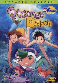 Strange Dawn 2: Strange Journey
