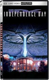 Independence Day [UMD for PSP]