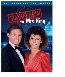 Scarecrow & Mrs King: Complete Fourth Season