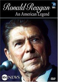 ABC News Presents Ronald Reagan - An American Legend