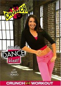 Crunch - Cardio Dance Blast