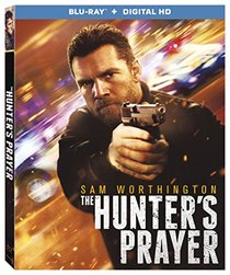 The Hunters Prayer [Blu-ray]