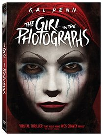 The Girl In The Photographs [DVD]
