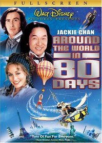 Around the World in 80 Days (Full Screen Edition)