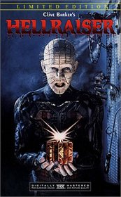 Hellraiser / Hellbound: Hellraiser II - Limited Edition Tin