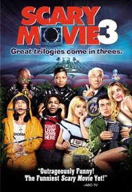 Scary Movie 3 (Full Screen Edition)