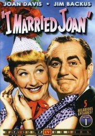 I Married Joan - Volumes 1-3 (3-DVD)